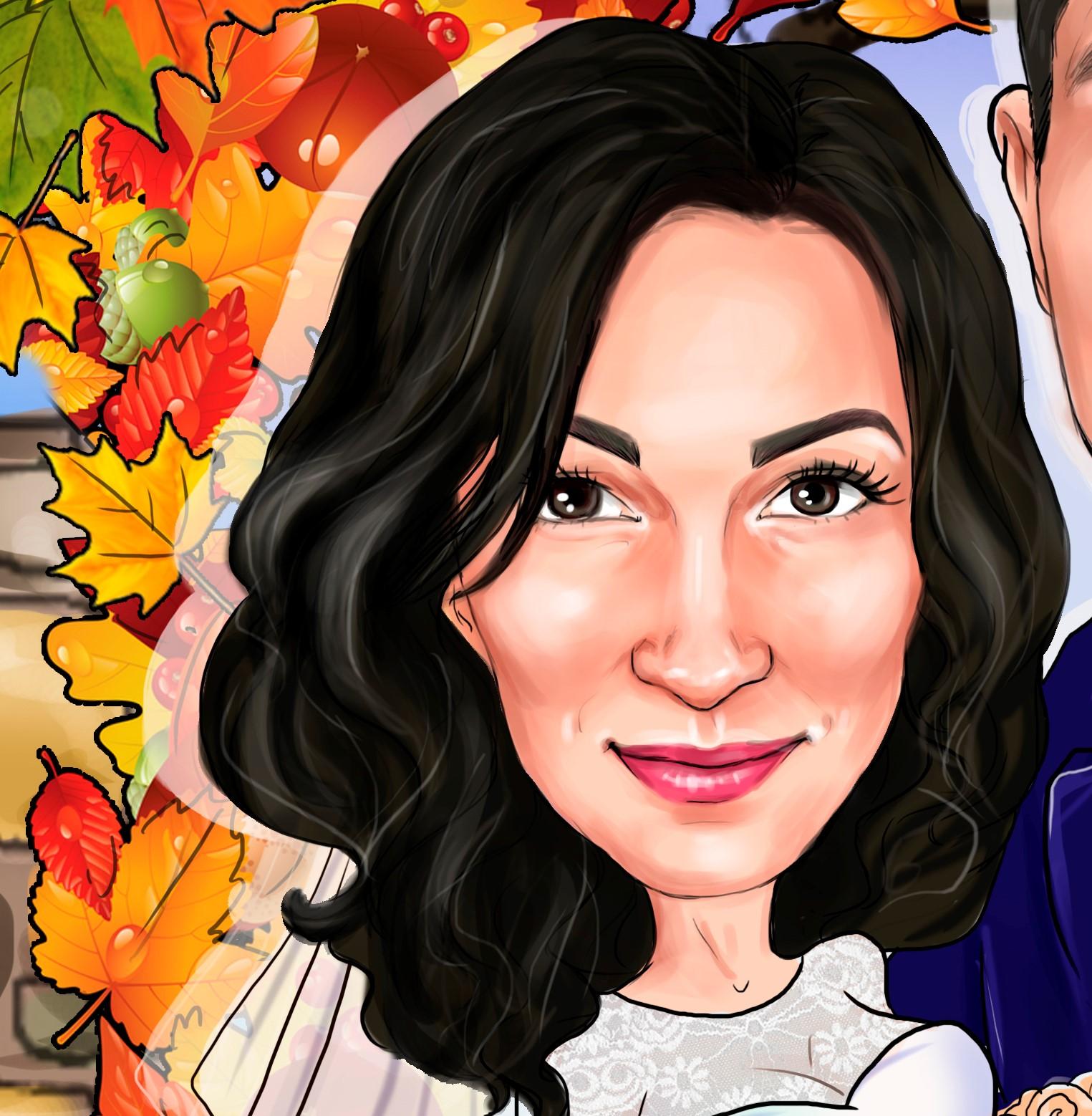 маникюр на свадьбу в бирюзовом цвете фото в
