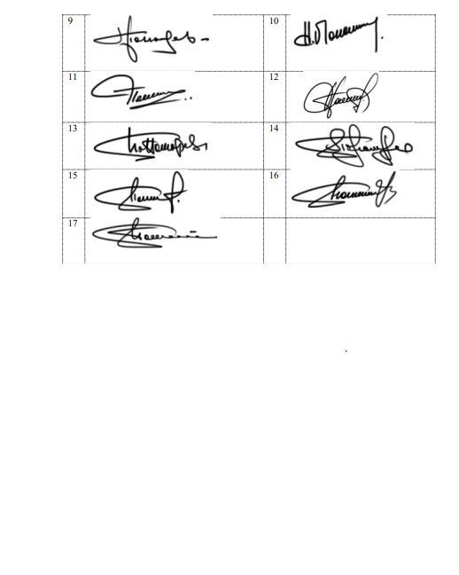 Разработка электронной подписи Новосибирск